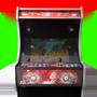 Frontal Arcade Cabinet BA