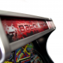 Marquesina Arcade Cabinet BA