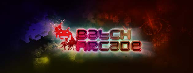Batch Arcade Madrid