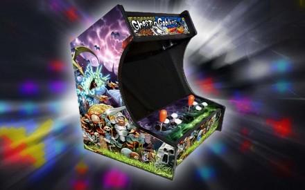 Bartop Arcade Recreativa Personalizada