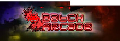 Logo Máquinas Arcade Recreativas Personalizadas Pixel
