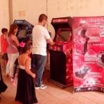 Máquinas Arcade Los Hueros