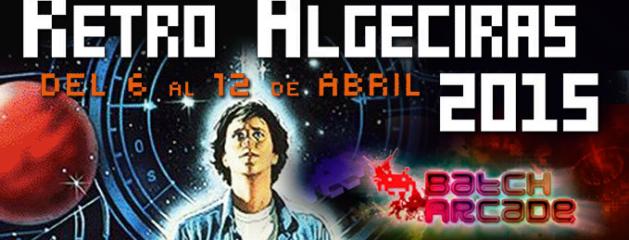 Retro Algeciras 2015 DEL 06 AL 12 DE ABRIL