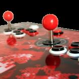 Consola Retro Arcade HDMI - Space Invaders -