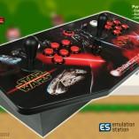 Nueva Consola V3.0 Batch Arcade Madrid