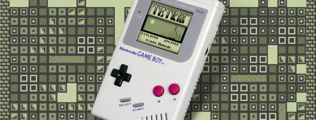 ¡25 años de la llegada de la GameBoy a Europa!