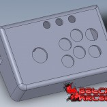 Consola-Arcade-1Player-3D-Dibujo-V2-01