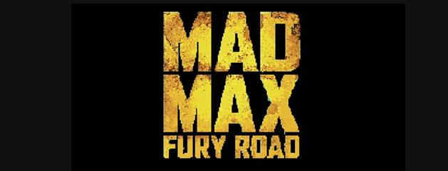 """Divertida e increíble versión 8-bit de Mad Max """"Fury Road"""""""