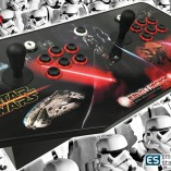 CONSOLA-MANDO-RETRO-BATCH-ARCADE-MADRID-V2_5-STAR-WARS-I-004-M