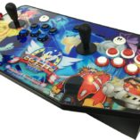 PANEL-MANDO-JOYSTICK-BATCH-ARCADE-MADRID-SONIC-2
