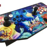 PANEL-MANDO-JOYSTICK-BATCH-ARCADE-MADRID-SONIC-3