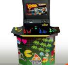 Arcade Cabinet 4 Jugadores