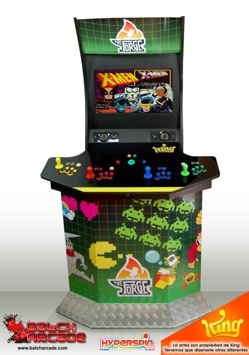 Batch-Arcade-4-Jugadores-King