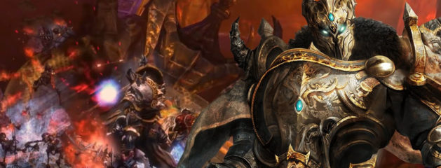 Registro anticipado de la primera beta cerrada de MU LEGEND