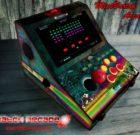Arcade Mini Bartop 9″