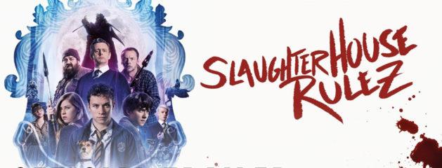 Slaughterhouse Rulez (Trailer HD)