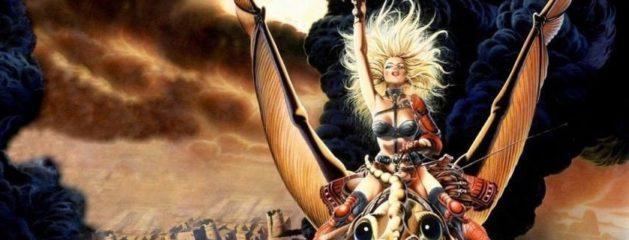 Heavy Metal (1981) La película