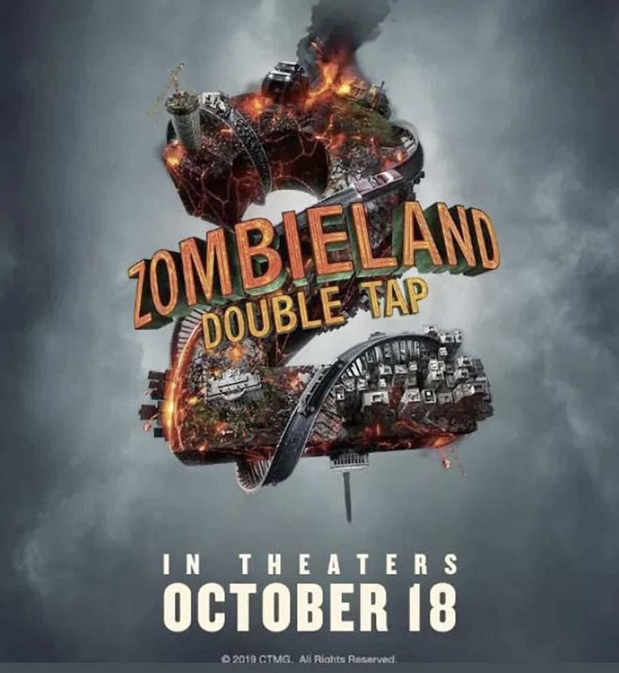 Cartel Zombieland 2: Double Trap