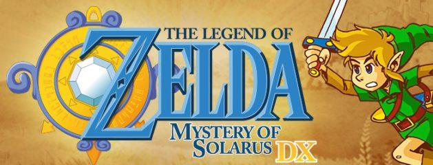 Crear tu propio Zelda clásico