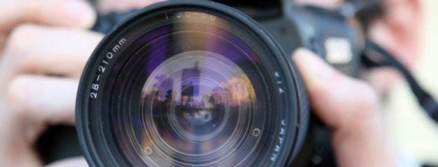 Las 10 Mejores Cámaras Fotográficas para Vídeo
